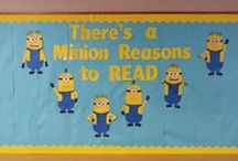 Bulletin Boards / by Dixie Regional Library System