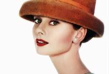 Cremé de la Femme / Women's Fashion  / by Danny Blanton