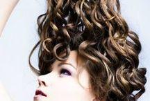 hair and beauty / by Jean Shepherd