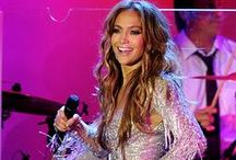 """♥JENNIFER LOPEZ♥ / """"If you don't love yourself, you can't love anybody else. And I think as women we really forget that"""" Jennifer Lopez      / by KARINHA"""