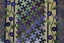 Quilting:  Twist It / Put a little twist in it / by Leigh S