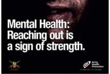 Mental Health / All things mental health and mental health related that can get the conversation started on your mental health.  / by International Bipolar Foundation