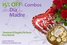 Our Exclusive Promotions! / Latinflores.com regularly publishes new promotions on our products! In this board, we'll publish the latest updates about them! So stay in touch! / by Latin Flores