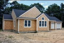 Additions and New Construction / Longfellow Design Build / by Longfellow Design Build