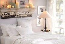 Master Bedroom Somedays / by Julee Irish