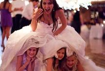 dream wedding<3 / by Stephanie Adams
