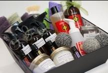 Essential Oils / by Julee Irish