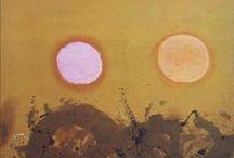 art.abstract / ...true art is not to portray, but to evoke. ~ Jerzy Kosinski / by Lori Gordon