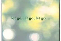 mindfulness / by Lori Gordon