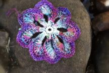 crochet / by One of a kind Yarns