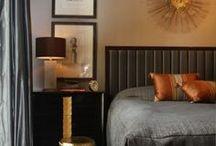 Interiors / Full spectrum of interior spaces / by Ginger Abernathy Designs