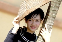 Vietnam Culture / by Chau Janowski