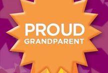 Grandparents / by Barbara Williams