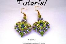 Jewelry tutorials / by Afke Scholten
