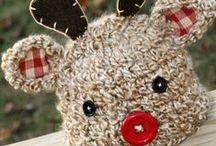 crochet / by Faith Pahoundis
