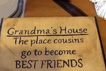 best friends / by Faith Pahoundis