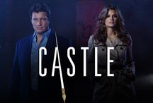 Castle / by Isabelle