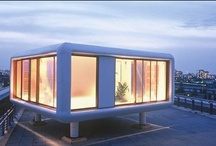 IDea-small house / by IDea Ku
