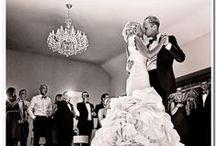 Wedding photography / by Dana Harris