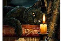 Magickal Pagan Magick / by Babs