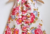 Children's clothing / by Rose Wuoti