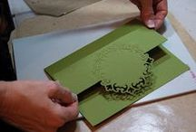 Tutorials / A great resource, from coloring to creating to bow making...the list goes on and on.  / by Barbara Wilkinson