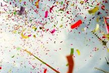 Celebration / Moments to celebrate / by Giulia Pecone