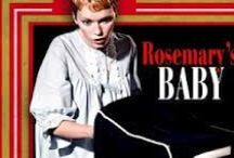 Rosemary's Baby 1968 / by Curious Juniper