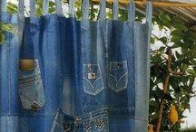 Denim Jeans / by Paleo Focus