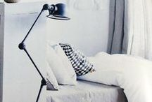 * bedroom * / by Tina