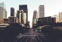 Urbanism / The rhythm of the street / by Jennifer Floyd