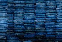 Colour blue / by Marie Jonsson