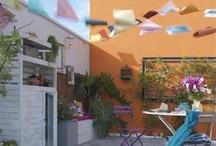 """Jardin by my-jardin / Board de my-jardin.fr, jury du concours """"On fait tout ce qui nous plaît"""" / by Leroy Merlin"""