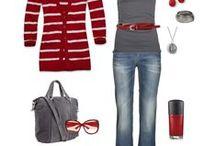 My Style / by Melissa Goldsmith