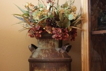 Rustic / by Barb Crites