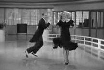 Awesome Swing Dancing Videos / The place where I post all the cool dancing I find online. :) / by Beth Matthews /E.D. Walker