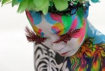 Makeup Ideas / by Michelle Dolan