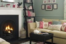 Family Room / by Cara Lucas