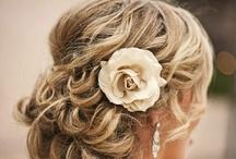 Hair / by Rebecca L