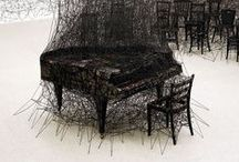ART APARTMENT / by Roberto Lettera