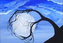 Moon / by Monica E.