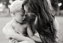 Motherhood / by Libby Bloemsma