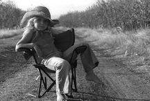 Back pasture .... / by Ginger Kinder
