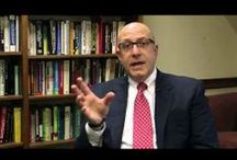 Paul Argenti on Corporate Communication / Tuck School of Business at Dartmouth Professor Paul Argenti comments  and advises on Communication and Reputation business events. / by Tuck School of Business