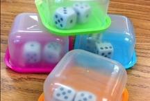 Math Ideas / Educational Stuff / by Sunshine Harrison