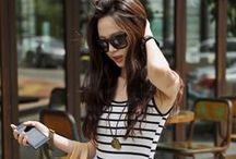 Fashion Girls Streetstyles  / Fashion Girls Streetstyles #Streetstyles #Streetstylesfashion #Streetstylesgirl / by Jane Eva