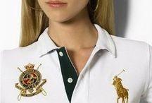 Women Long sleeved t-shirt  / Size: S/M/L/XL  Website: http://www.nicesnapbacks.net/POLO-Long-sleeved-t-shirt-women-c2146.html / by Jane Eva