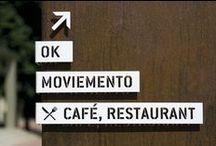 Signs / by Jonas Silveira