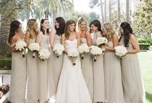 Dream Wedding. / I'm not usually that girl, but I'm gonna be today. Kthx. / by Jourdan Rystrom