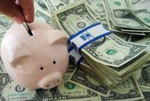Financial Facts & Tips / by Benjamin Bankes